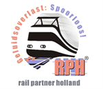 logo-Rail Partner Holland